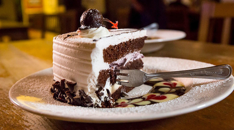 German Black Forest Cake History