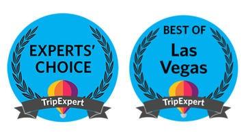 Trip Expert voted Hofbrauhaus Las Vegas a top restaurant in Las Vegas