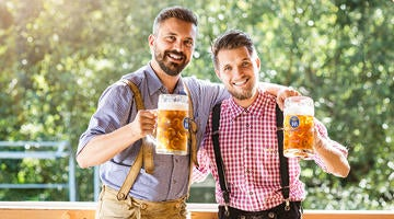 Celebrate Father's Day with a special menu at Hofbrauahus Las Vegas