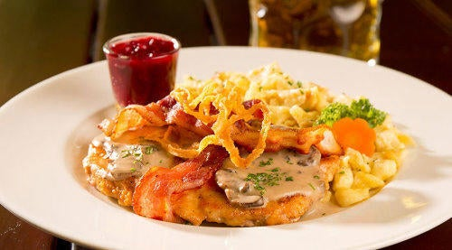 Authentic German Recipes Hofbrauhaus Chicago