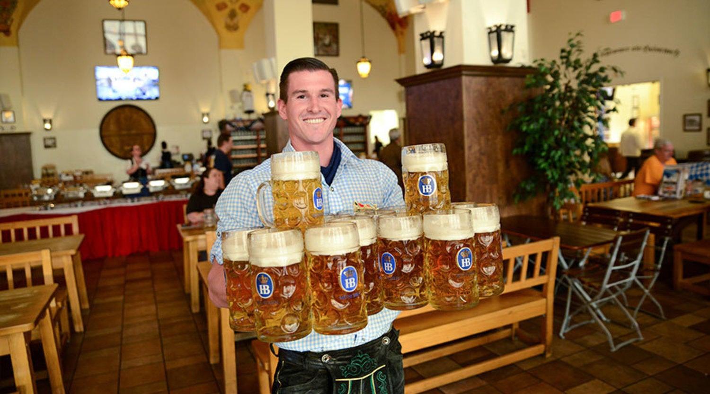 German Beer Las Vegas
