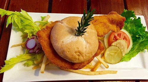 German Restaurant Authentic German Recipes Hofbrauhaus Las Vegas